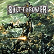 BOLT THROWER  - VINYL HONOUR VALOUR ..