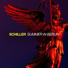 SCHILLER  - CD SUMMER IN BERLIN