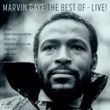 GAYE MARVIN  - VINYL BEST OF LIVE! [VINYL]