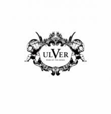 ULVER  - VINYL WARS OF THE ROSES [VINYL]