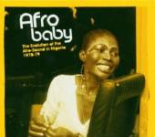 AFRO BABY  - 2xCD EVOLUTION OF THE AFRO-SOUND