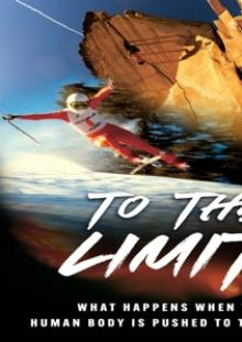 FEATURE FILM  - DVD TO THE LIMIT