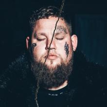 RAG'N'BONE MAN  - CD LIFE BY MISADVENTURE