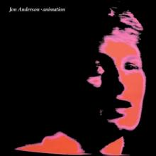 ANDERSON JON  - CD ANIMATION -REISSUE-