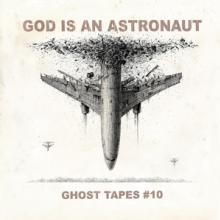 GOD IS AN ASTRONAUT  - CD GHOST TAPES #10