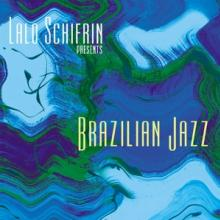 SCHIFRIN LALO  - CD BRAZILIAN JAZZ