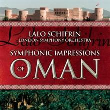 SCHIFRIN LALO  - CD SYMPHONIC IMPRESSIONS..