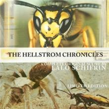 SCHIFRIN LALO  - CD HELLSTROM CHRONICLES