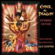 SCHIFRIN LALO  - CD ENTER THE DRAGON -..