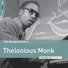 MONK THELONIOUS  - VINYL ROUGH GUIDE: THELONIOUS M [VINYL]