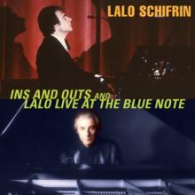 SCHIFRIN LALO  - CD INS & OUTS & LALO LIVE AT