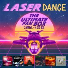 LASERDANCE  - 2xVINYL ULTIMATE FAN BOX [VINYL]