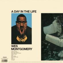 MONTGOMERY WES  - VINYL DAY IN THE.. -GATEFOLD- [VINYL]