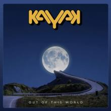 KAYAK  - CD OUT OF THIS WORLD -DIGI-