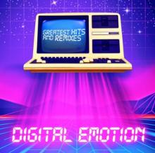 DIGITAL EMOTION  - CD GREATEST HITS & REMIXES