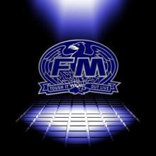 FM  - 2xCD TOUGH IT OUT LIVE