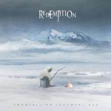 REDEMPTION  - CD SNOWFALL ON.. -REISSUE-
