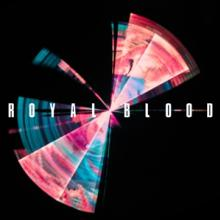 ROYAL BLOOD  - CD TYPHOONS