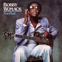 WOMACK BOBBY  - CD POET - 40TH.. -ANNIVERS-