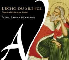 GREGORIAN CHANT  - CD L'ECHO DU SILENCE