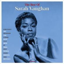 VAUGHAN SARAH  - VINYL BEST OF -COLOURED/HQ- [VINYL]
