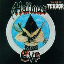 HALLOWS EVE  - CDD TALES OF TERROR (RE-ISSUE)