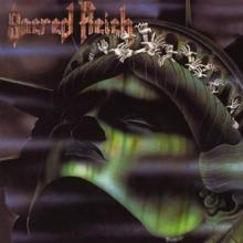 SACRED REICH  - CD THE AMERICAN WAY