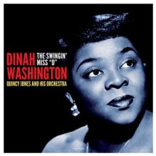 WASHINGTON DINAH  - VINYL SWINGIN MISS D [VINYL]