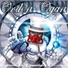 ORDEN OGAN  - 2xVINYL FINAL DAYS (WHITE VINYL) [VINYL]