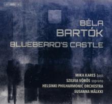 BELA BARTOK (1881-1945)  - SCD HERZOG BLAUBARTS BURG