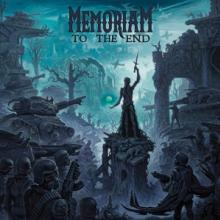 MEMORIAM  - CD TO THE END