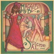 BELL MAGGIE  - CD SUICIDE SAL