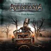 AVANTASIA  - 2xVINYL THE WICKED SYMPHONY [VINYL]