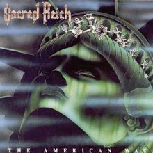 SACRED REICH  - VINYL THE AMERICAN W..