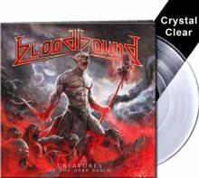 BLOODBOUND  - VINYL CREATURES OF T..