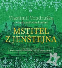 HYHLIK JAN  - CD VONDRUSKA: MSTITE..