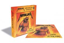 METALLICA  - PUZ JUMP IN THE FIRE..