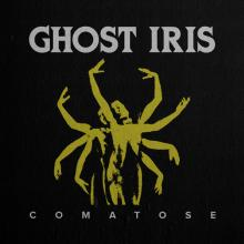 GHOST IRIS  - CD COMATOSE