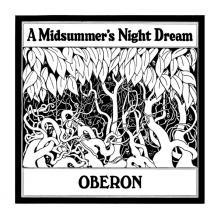 OBERON  - CD+DVD A MIDSUMMERâ..