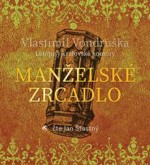 STASTNY JAN  - CD VONDRUSKA: MANZEL..