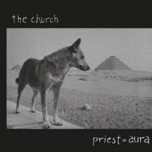 CHURCH  - 2xVINYL PRIEST=AURA ..