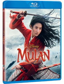 FILM  - BRD MULAN (2020) BD [BLURAY]
