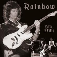 RAINBOW  - 2xVINYL TAFFS AND TO..