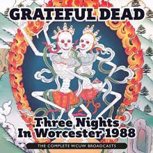 GRATEFUL DEAD  - CDB THREE NIGHTS IN ..