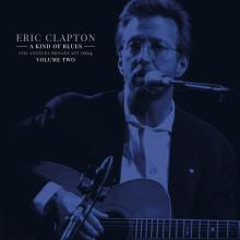 ERIC CLAPTON  - 2xVINYL A KIND OF BLUES VOL.2 [VINYL]