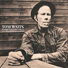 TOM WAITS  - 2xVINYL STORYTELLERS VOL.2 [VINYL]