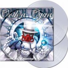 ORDEN OGAN  - 2xVINYL FINAL DAYS (..