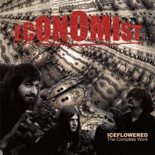 ECONOMIST  - CD ICEFLOWERED - THE COMPLETE WORK