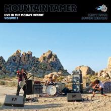 MOUNTAIN TAMER  - VINYL LIVE IN THE.. -COLOURED- [VINYL]
