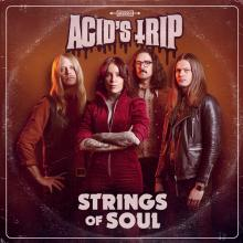 ACID'S TRIP  - CDD STRINGS OF SOUL